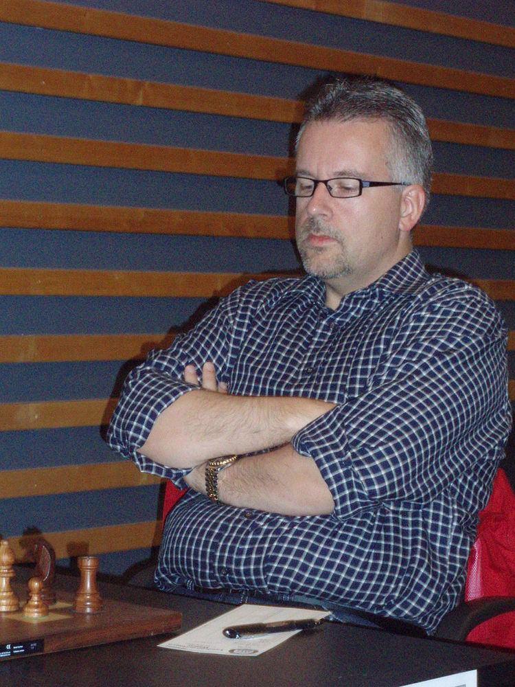 Einar Gausel