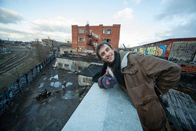 Einar Kuusk The Most Beautiful Day Interview With Einar Kuusk