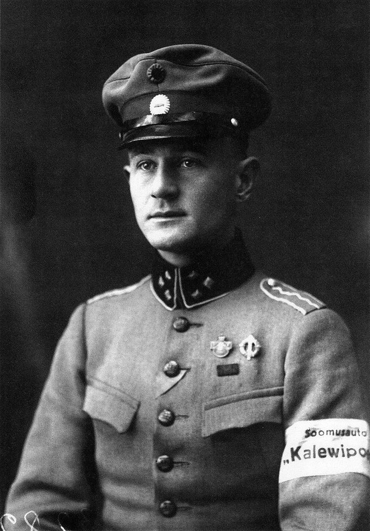 Einar Lundborg