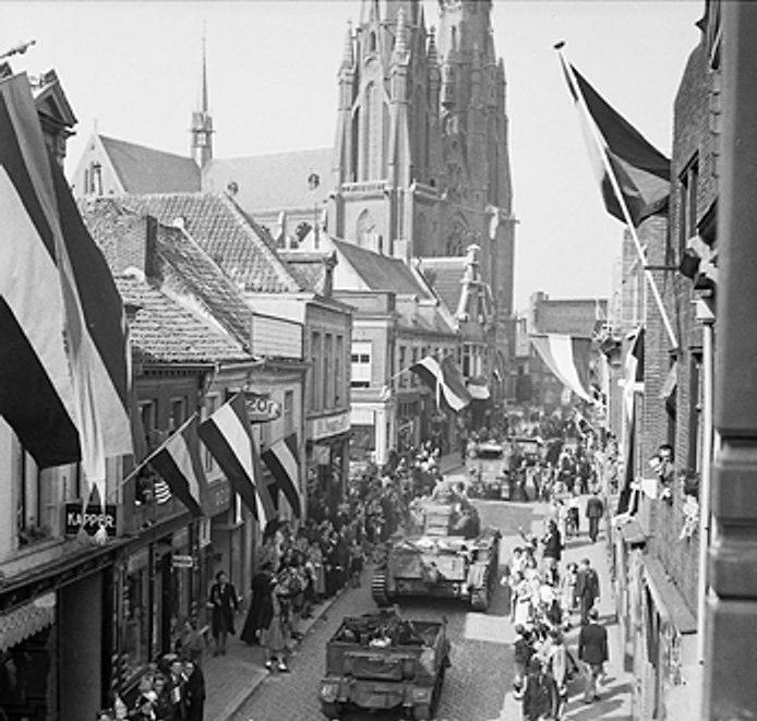 Eindhoven in the past, History of Eindhoven