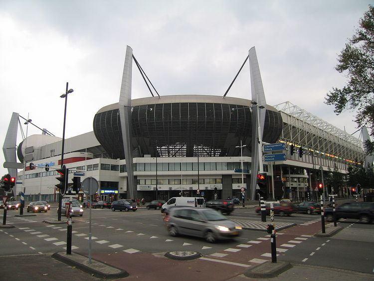 Eindhoven Stadion railway station