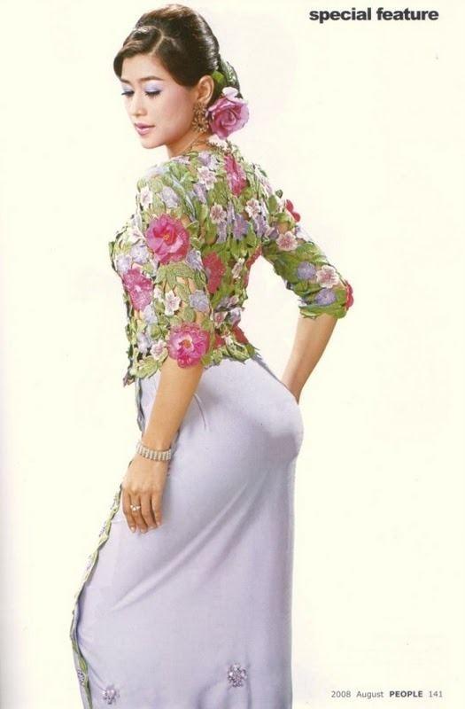 Eindra Kyaw Zin Eindra Kyaw Zin Myanmar Model Photos Videos