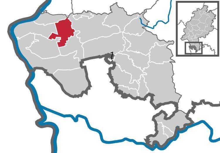 Einhausen, Hesse