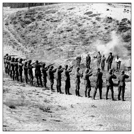 Einsatzgruppen Einsatzgruppen Los Angeles Museum of the Holocaust