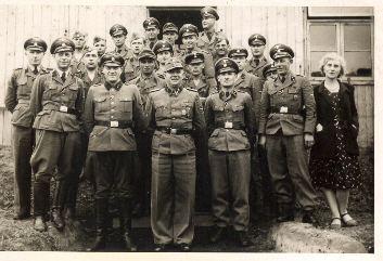 Einsatzgruppen Einsatzgruppen wwwHolocaustResearchProjectorg