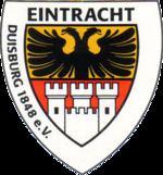 Eintracht Duisburg 1848 httpsuploadwikimediaorgwikipediaenthumbc