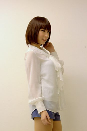Eir Aoi Eir Aoi Interview Eir Aoi39s feelings about her album