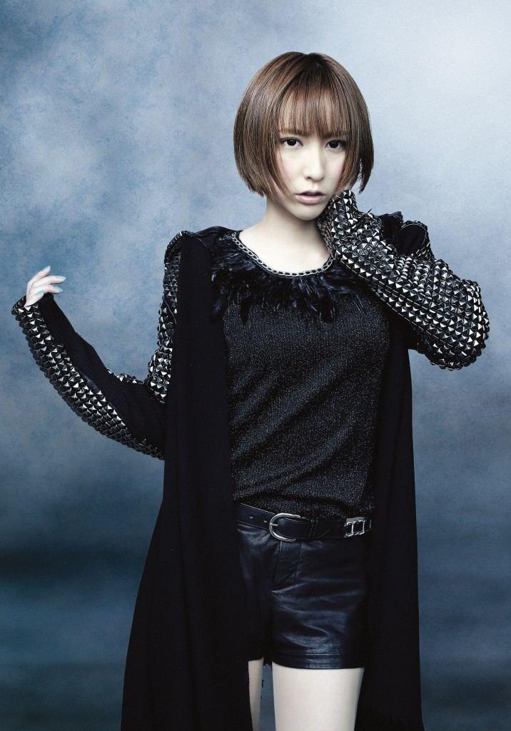 Eir Aoi Eir Aoi Queen of Smashhit Anime Songs HYPER JAPAN