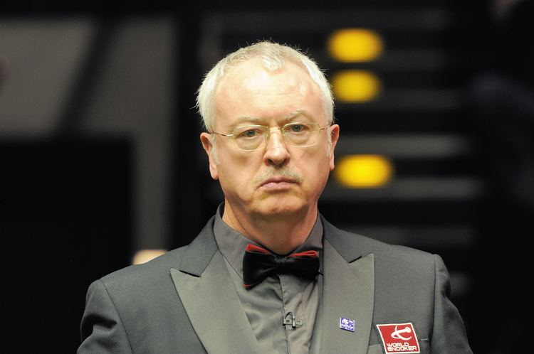 Eirian Williams FileEirian Williams at Snooker German Masters Martin Rulsch 2014