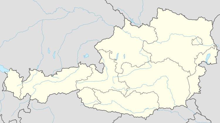 Eisbach, Styria