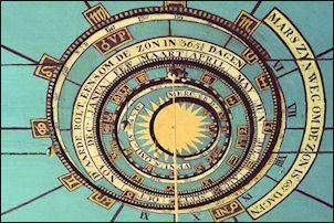 Eise Eisinga Eise Eisinga 17441828 Maker planetarium Franeker