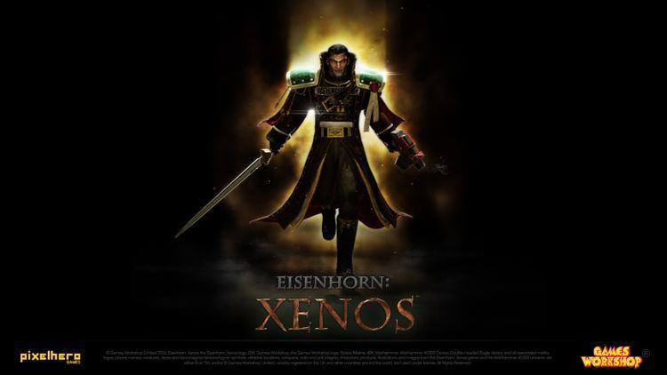 Eisenhorn: Xenos Eisenhorn Xenos Coming Soon DN Reviews
