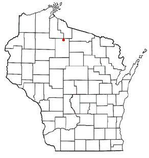 Eisenstein, Wisconsin