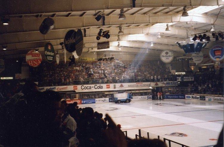 Eissporthalle Kassel
