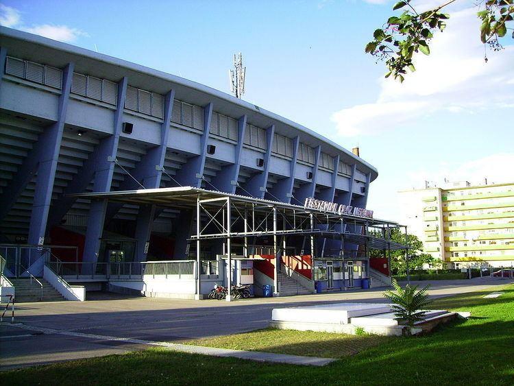 Eisstadion Liebenau