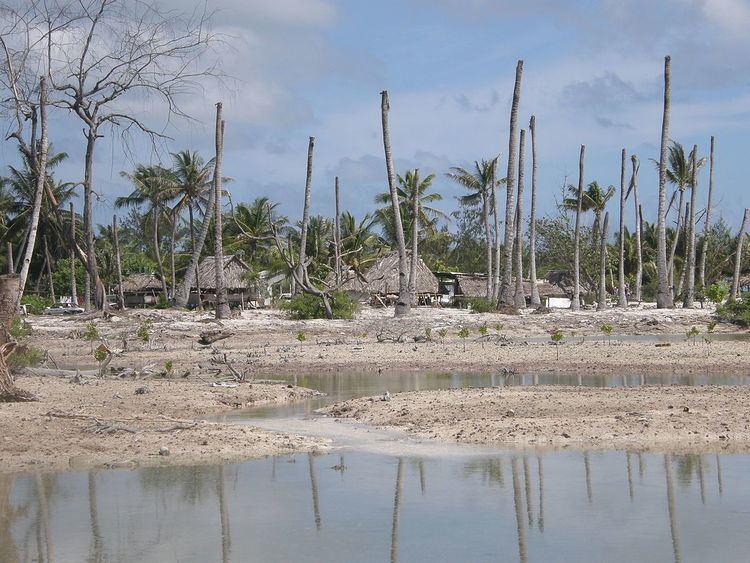 Eita, Kiribati