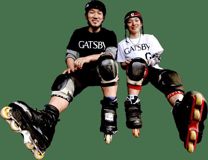 Eito Yasutoko Yasutoko brothers The Unbeatable couple All Sports For