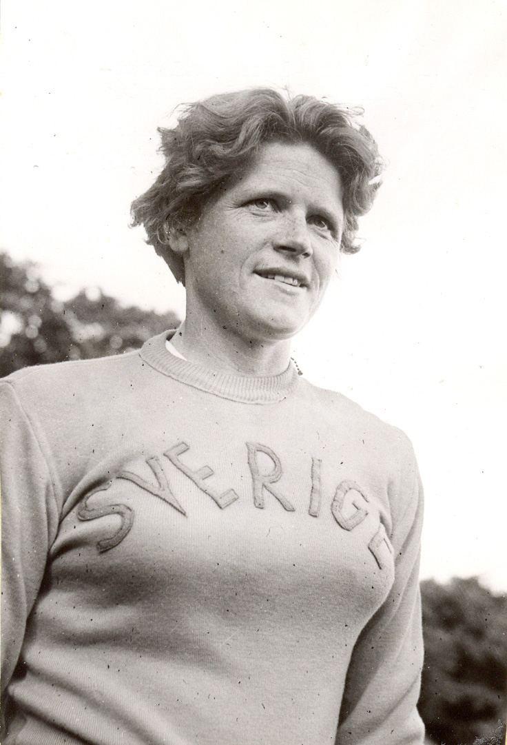Eivor Olson