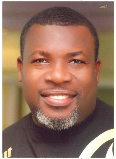Ejike Asiegbu Nollywood Actor Former AGN President Ejike Asiegbu Returns To