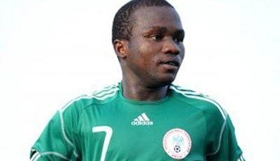 Ejike Uzoenyi Nigeria39s CHAN star Ejike Uzoenyi joins Mamelodi