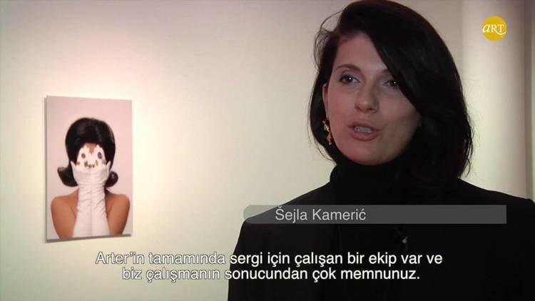 Šejla Kamerić Arter ejla Kameri 3939Bim Bam Bom arpnca Kalp3939 YouTube