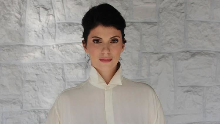 Sejla Kameric ejla Kameri in Conversation Wellcome Collection