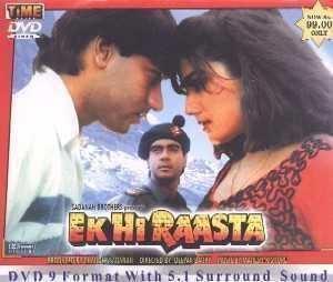 Ek Hi Raasta Movie 1993 IndiandhamalCom Bollywood Mp3 Songs