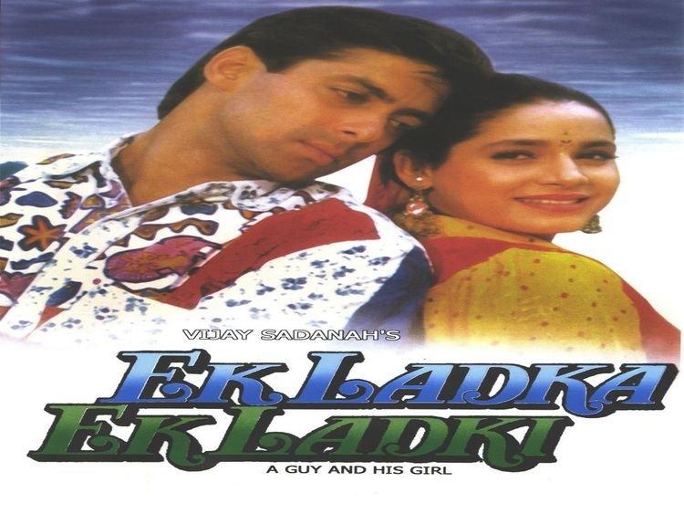 Ek Ladka Ek Ladki Ek Ladka Ek Ladki 1992 tunes