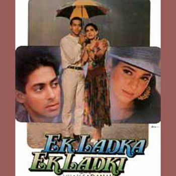 Ek Ladka Ek Ladki Ek Ladka Ek Ladki 1992 AnandMilind Listen to Ek Ladka Ek