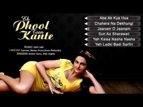 Ek Phool Teen Kante All Songs Monica Bedi Kumar Sanu Alka Yagnik