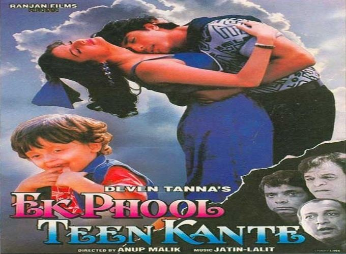 Ek Phool Teen Kante 1997 IndiandhamalCom Bollywood Mp3 Songs