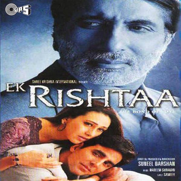 Ek Rishtaa The Bond Of Love 2001 Bollywood Music