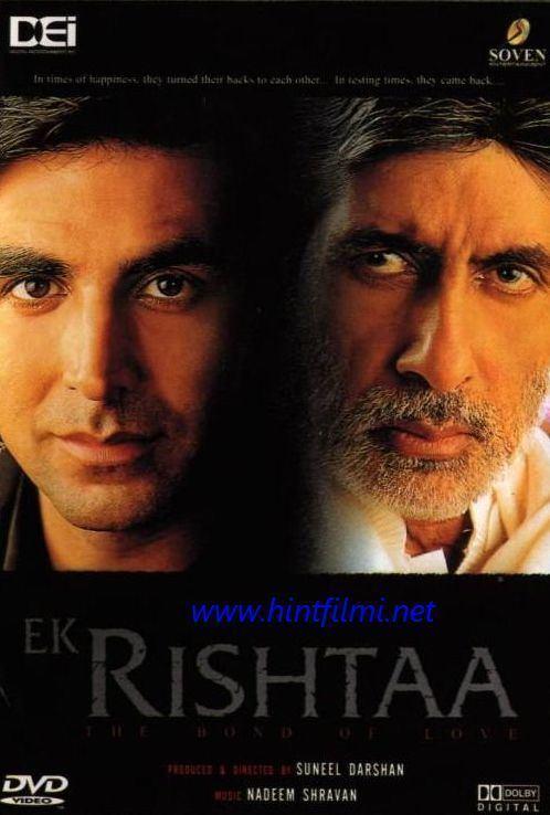 Ek Rishtaa The Bond of Love 2001 Hindi Movie Watch Online