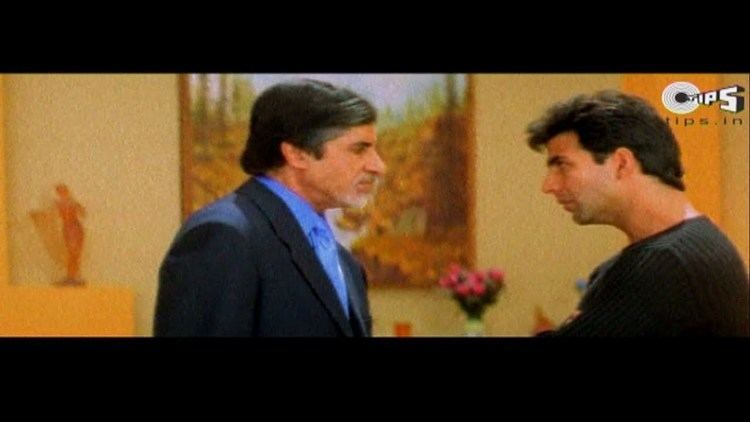 Ek Rishtaa A Bond of Love Official Trailer Amitabh Bachchan