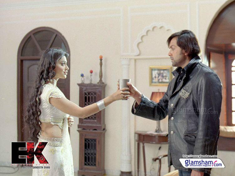Ek: The Power of One movie scenes Ek The Power of