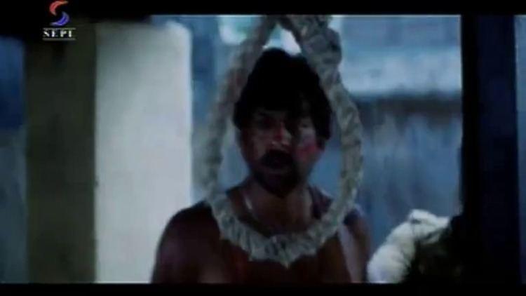 Ek: The Power of One movie scenes