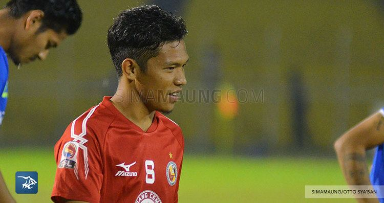 Eka Ramdani Persib Bandung Berita Online simamaungcom Eka Ramdani
