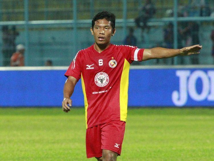 Eka Ramdani Pusamania Borneo FC Tertarik Datangkan Eka Ramdani