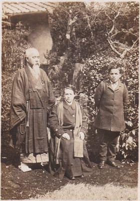 Ekai Kawaguchi Rediscovered Diary Reveals Japanese Buddhist Monks Daring Escape