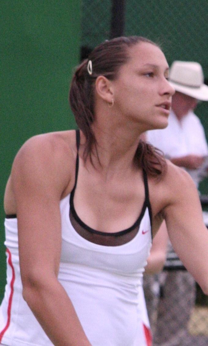Ekaterina Bychkova FileEkaterina Bychkova 2007 Australian Open womens