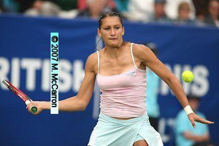 Ekaterina Bychkova Ekaterina Bychkova Advantage Tennis Photo site view and