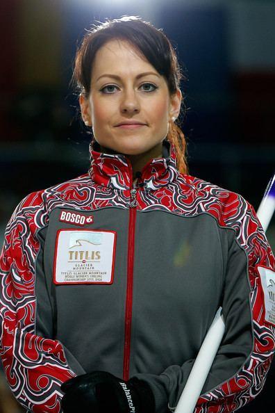 Ekaterina Galkina Ekaterina Galkina Photos Photos Womens Curling Championship Day
