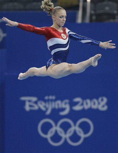 Ekaterina Kramarenko Results Tournoi International de Gymnastique du Pasde