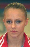 Ekaterina Kramarenko wwwpeoplesrusportgymnasticsekaterinakramaren
