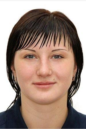 Ekaterina Lyubushkina Player Ekaterina Lyubushkina FIVB World Grand Prix 2015