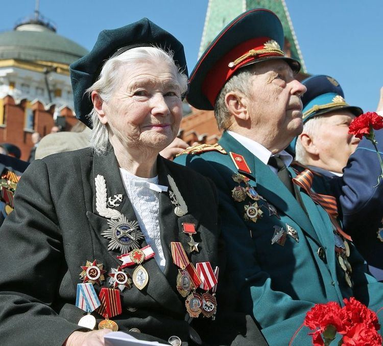 Ekaterina Mikhailova-Demina Ekaterina MikhailovaDemina Wikipdia