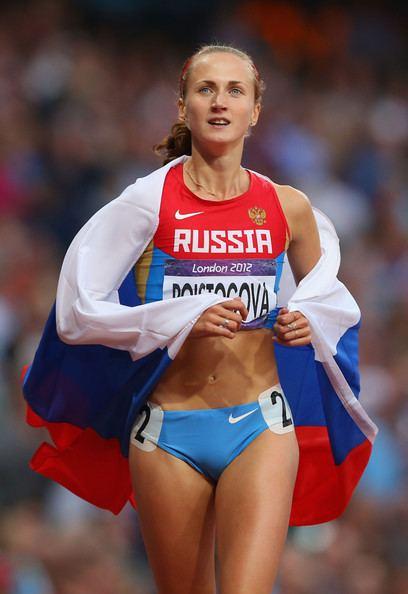 Ekaterina Poistogova Ekaterina Poistogova Pictures Olympics Day 15