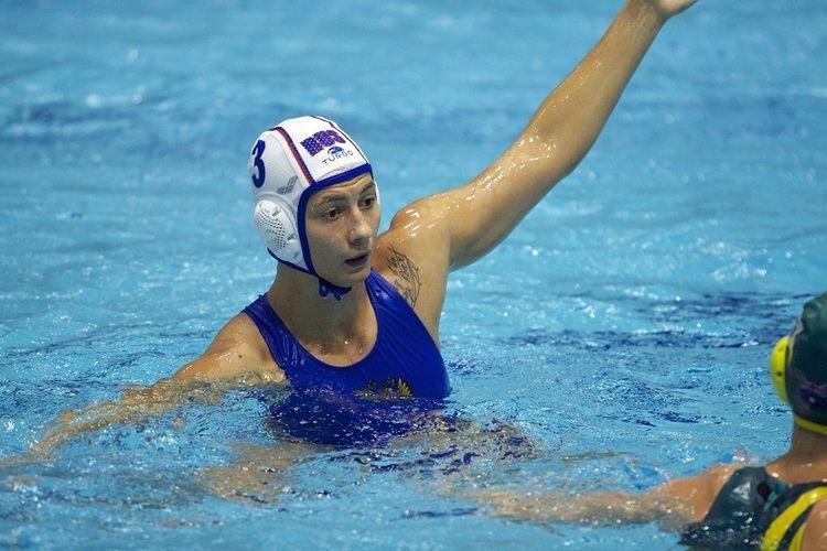 Ekaterina Prokofyeva ChinaUSA and AustraliaSpain to clash in semifinals World Cup day 4