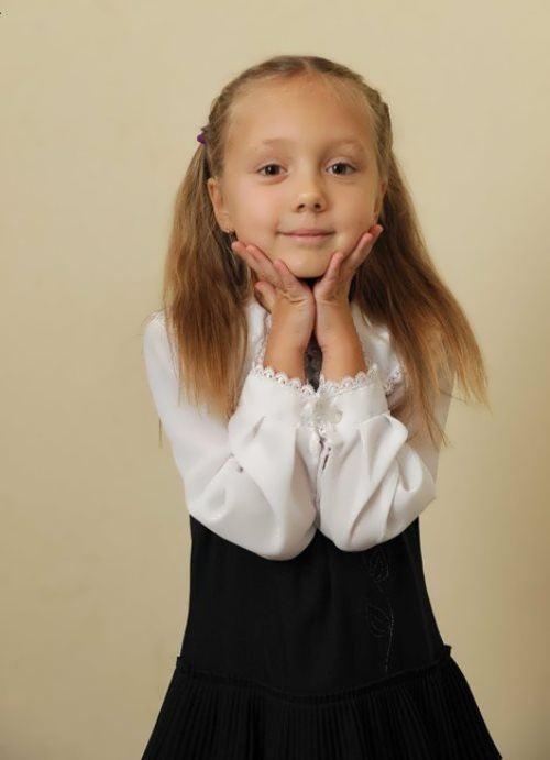 Ekaterina Starshova Katya Starshova 5 Russian Personalities