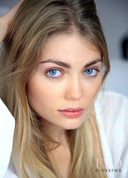 Ekaterina Vinogradova Photo of fashion model Ekaterina Vinogradova ID 265363 Models
